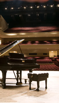 Theater Piano