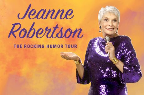 Jeanne Robertson Website Slide